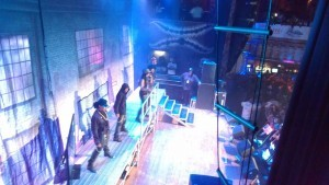 Mindless Behavior @ the House of Blues Chicago