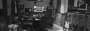 DJ / Producer / Singer / Songwriter / Guitarist