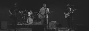 Dan Morrell Singer / Guitarist